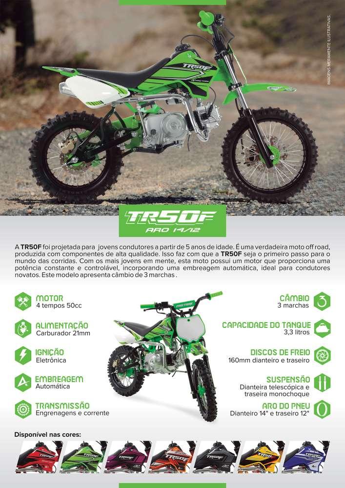 TR50F   Ref.: 602