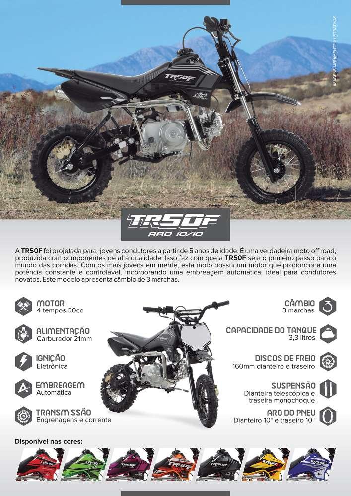 TR50F   Ref.: 603