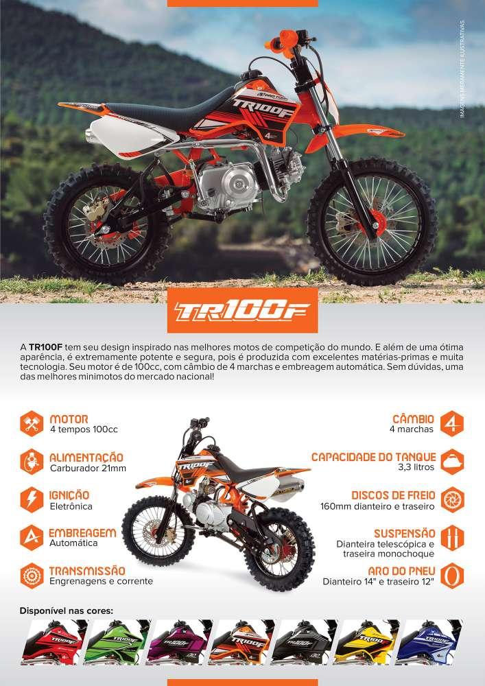 TR100F | Ref.: 604