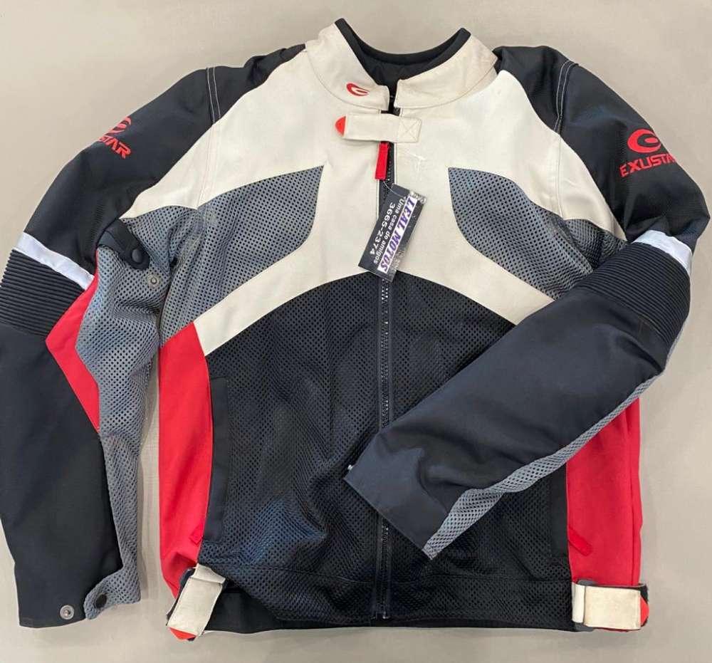 Jaquetas de Proteção | Ref.: 982
